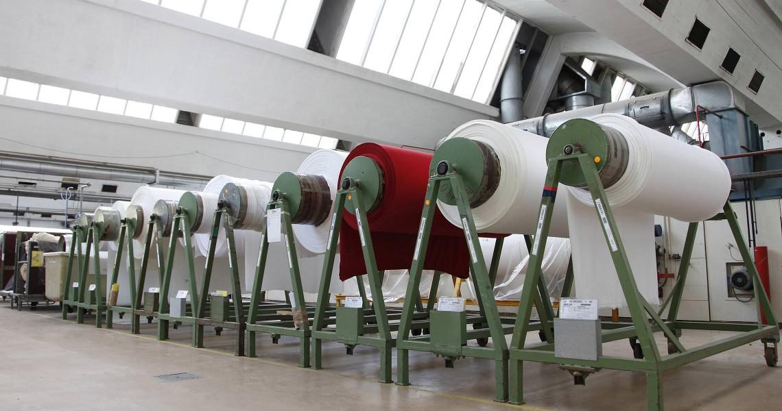 Textilkaulen