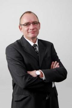 Geschäftsführung · Andreas Blanke